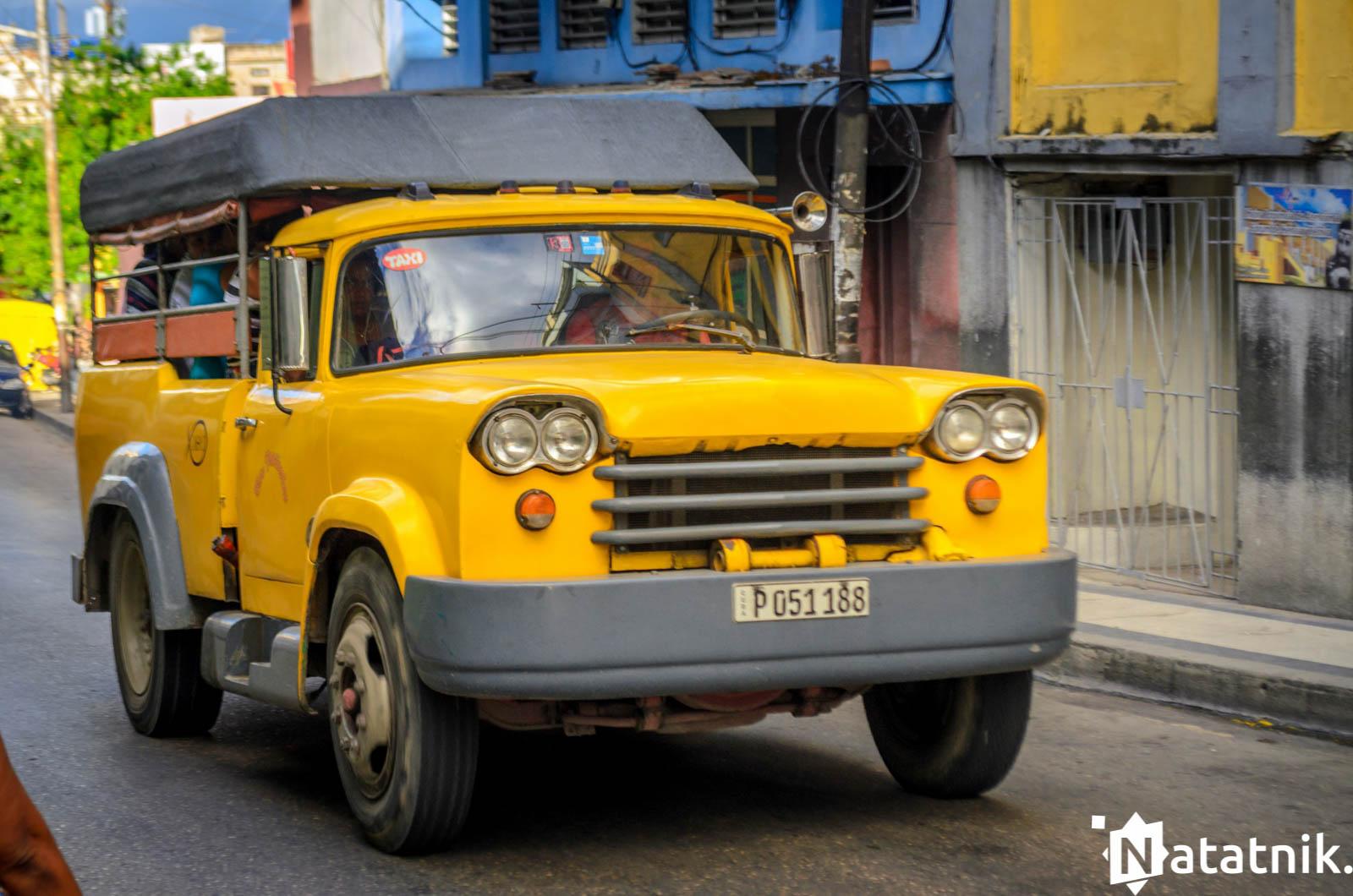 Коллективо такси