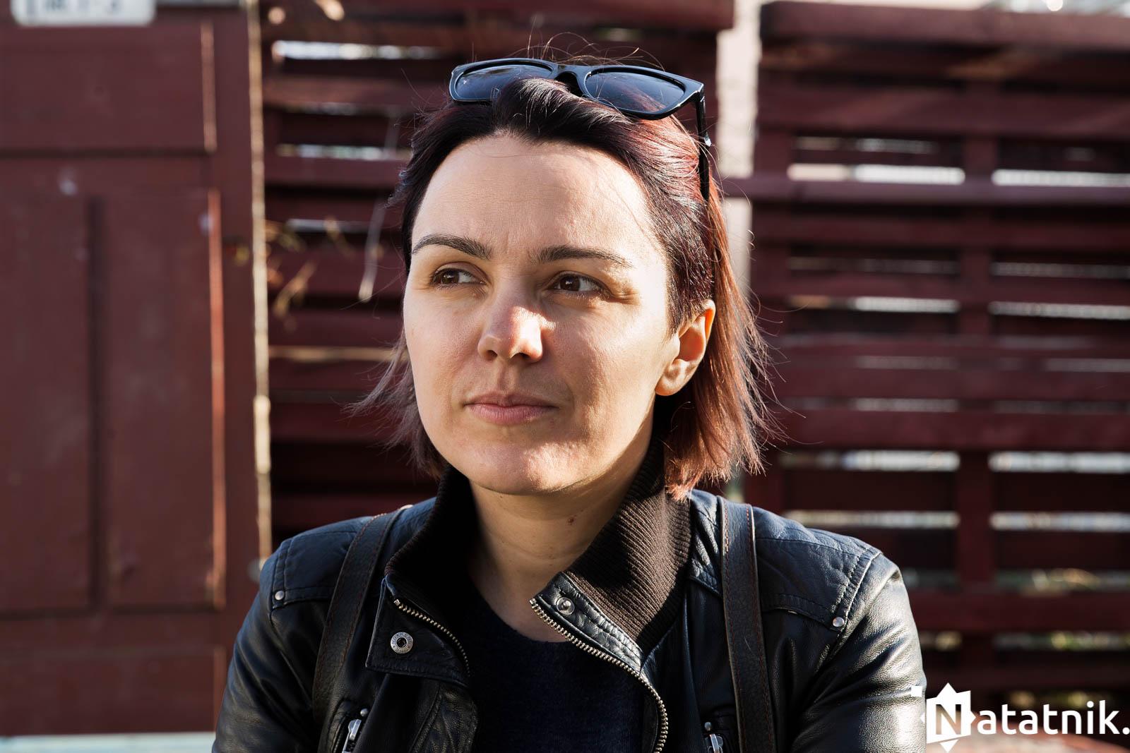Ирина Пашечко