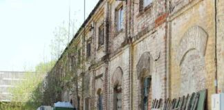 Интердантский городок Брест