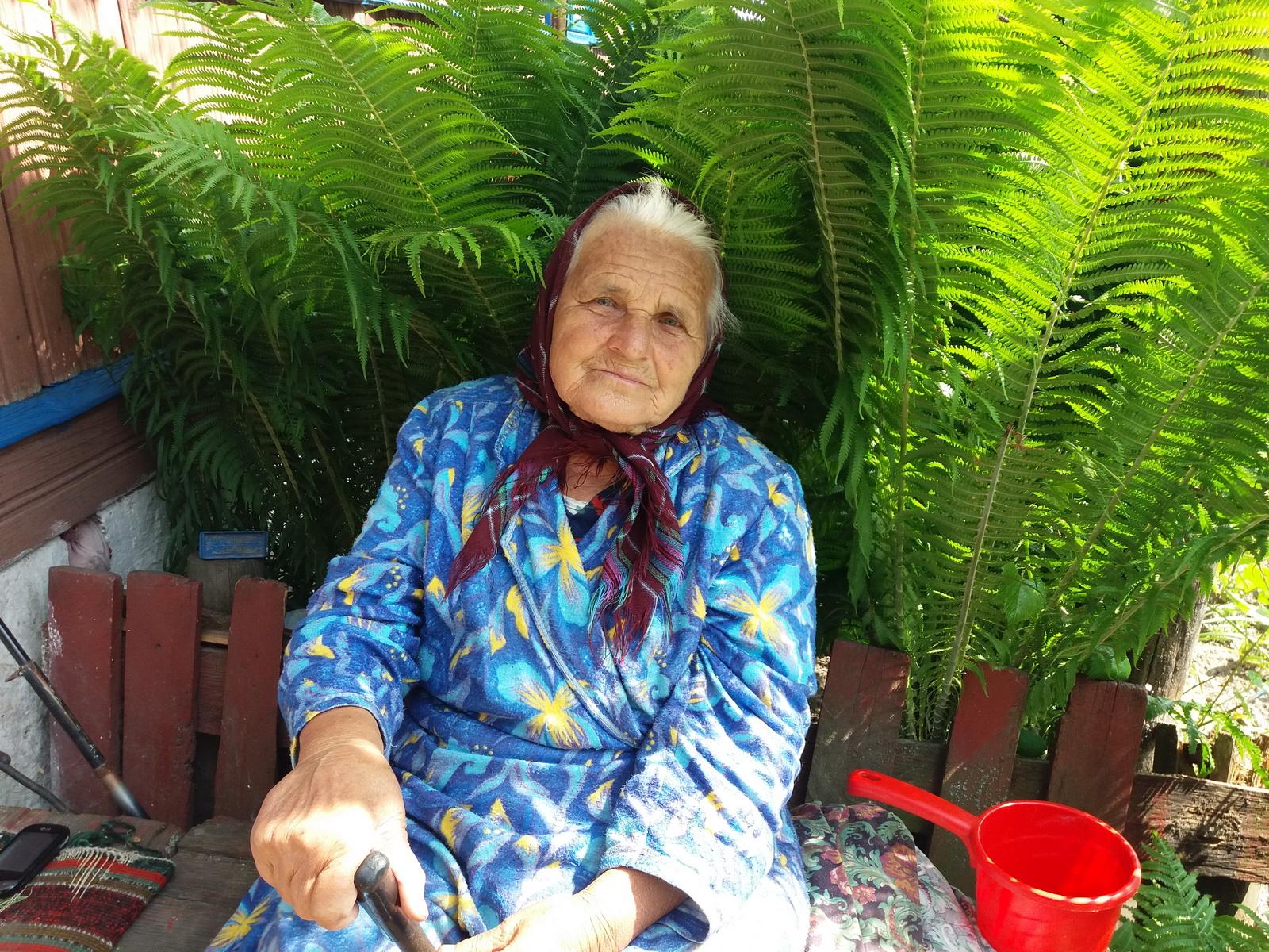 Мария Наумук воспоминания Брест