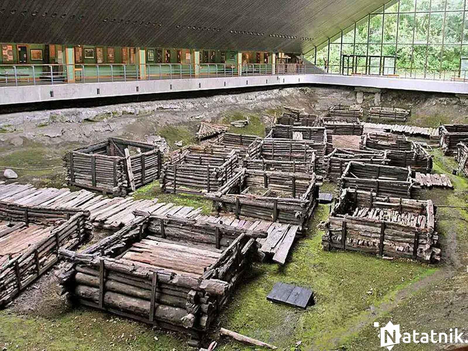 музей Берестье Брест