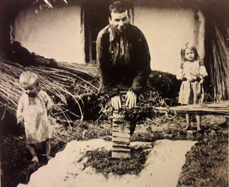 Луиза Бонд полешуки деревня фото