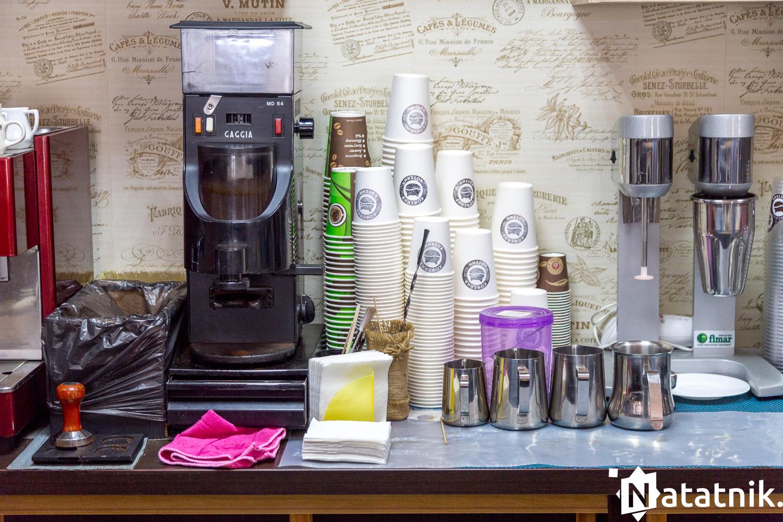 кофе в Бресте, американо, капучино