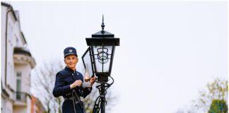 фонарщик брест