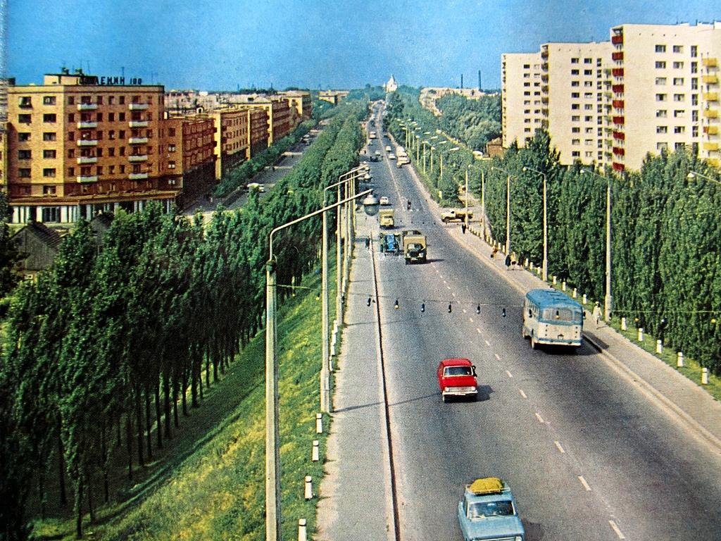 Брест 1970