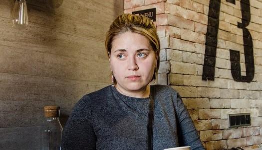Наташа Гарайкина