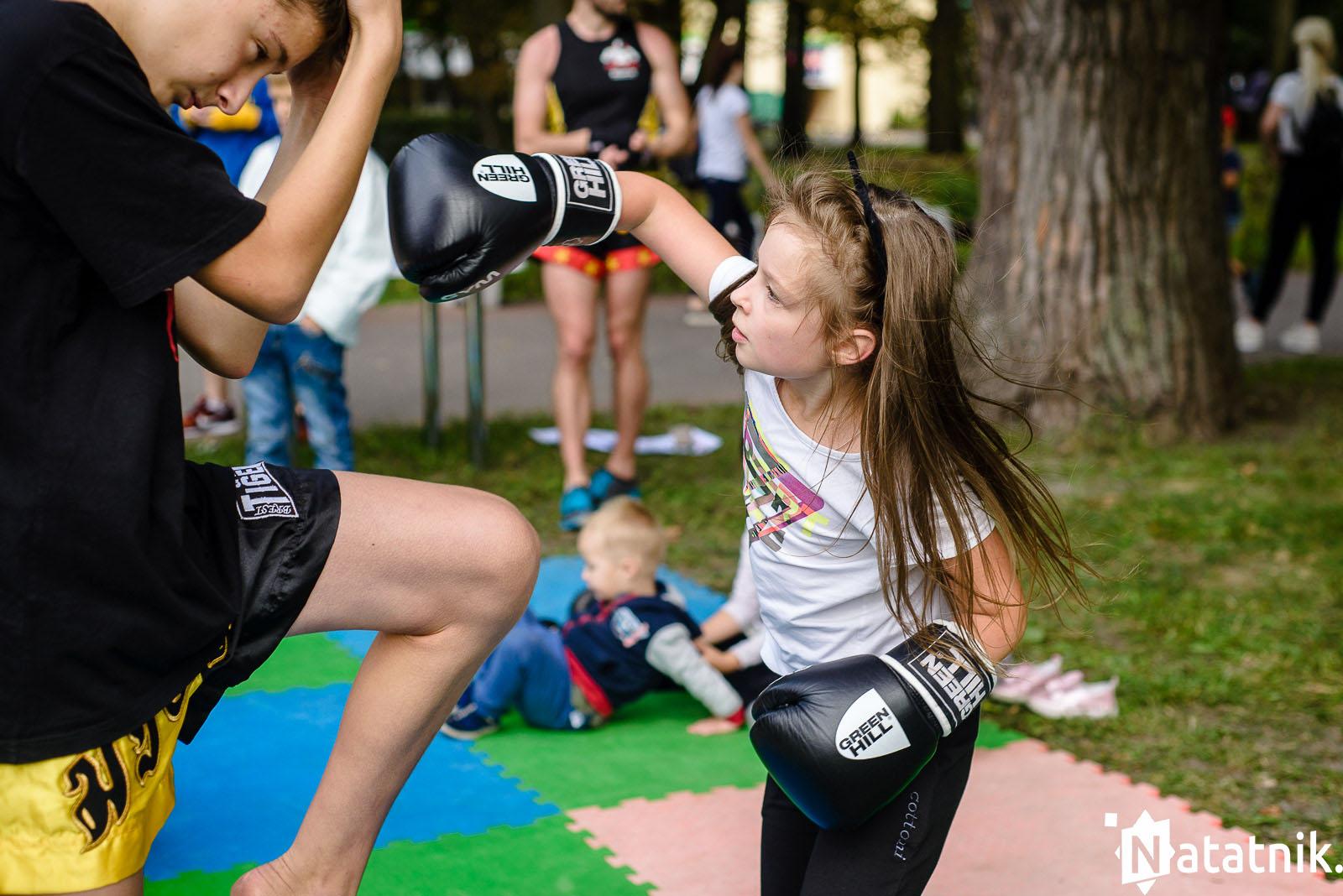 спортивные секции Брест