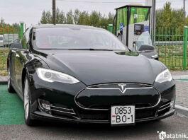 Тесловод – человек обладающий электромобилем Tesla