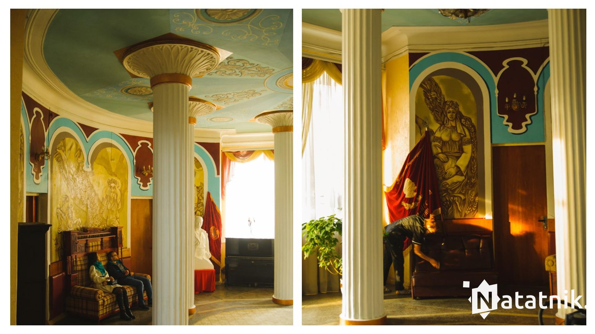 Советская архитектура, Брест