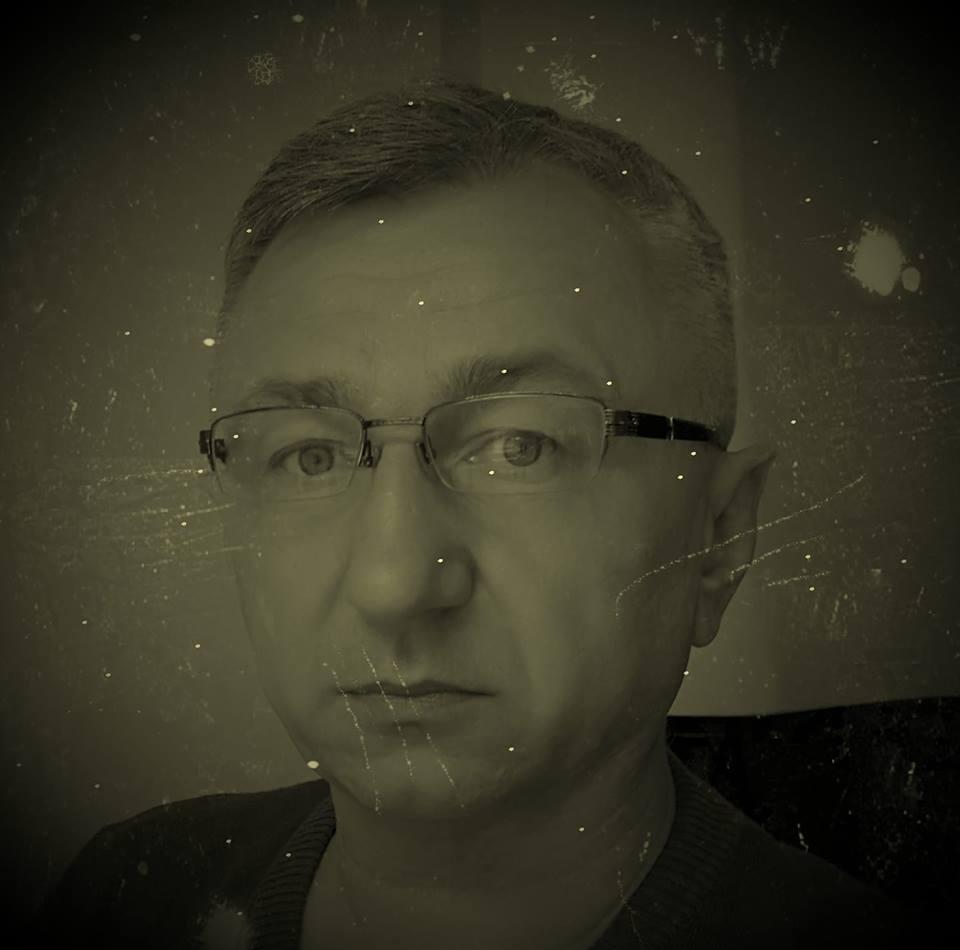 Владимир Кривченя