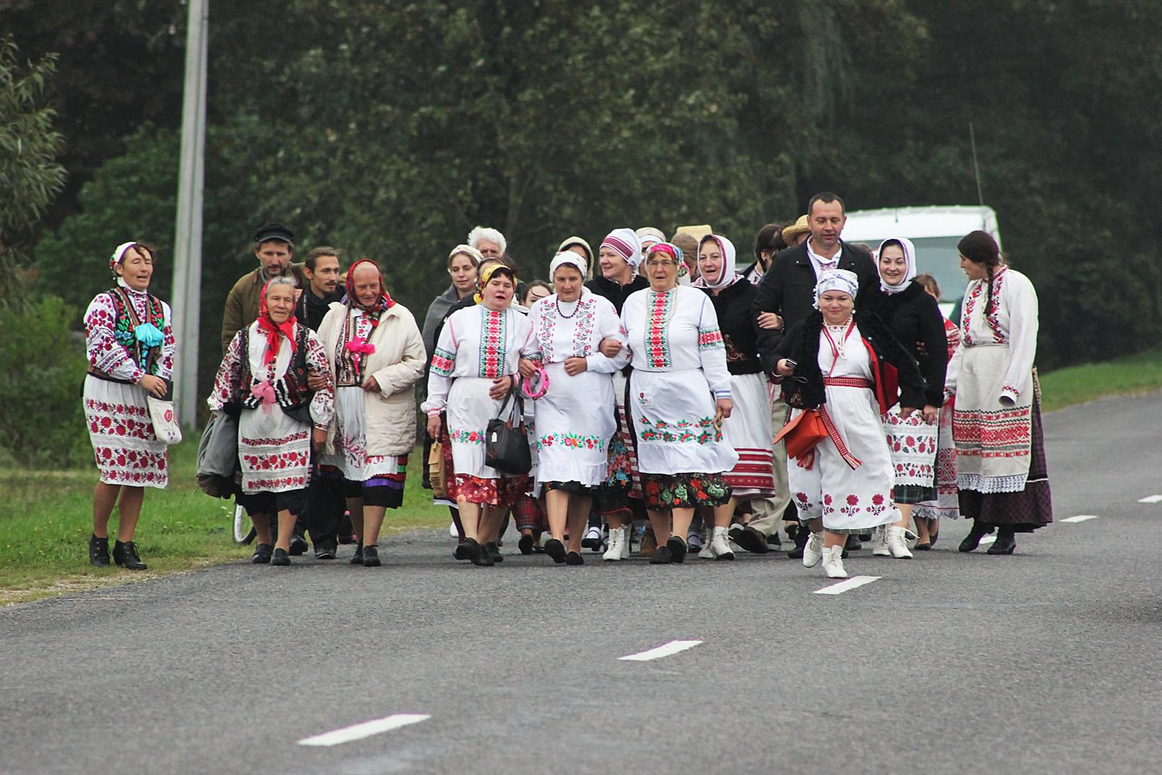 национальный строй, беларусы
