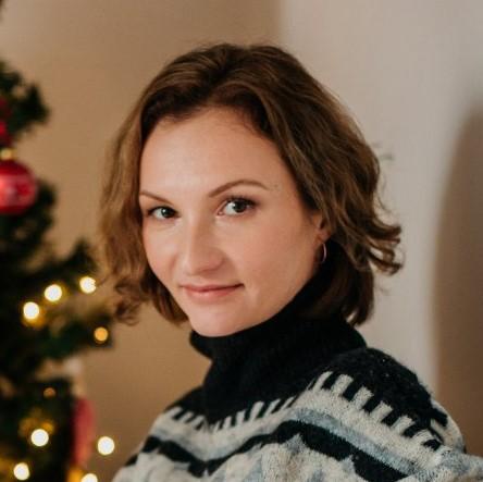 Ксения Пригон