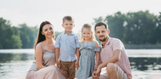 Семья Назаровых
