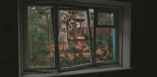 Заброшенный лагерь Берёзка